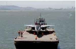 uss cliton navy ship