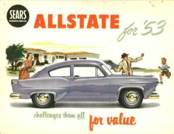 1953 sears ad