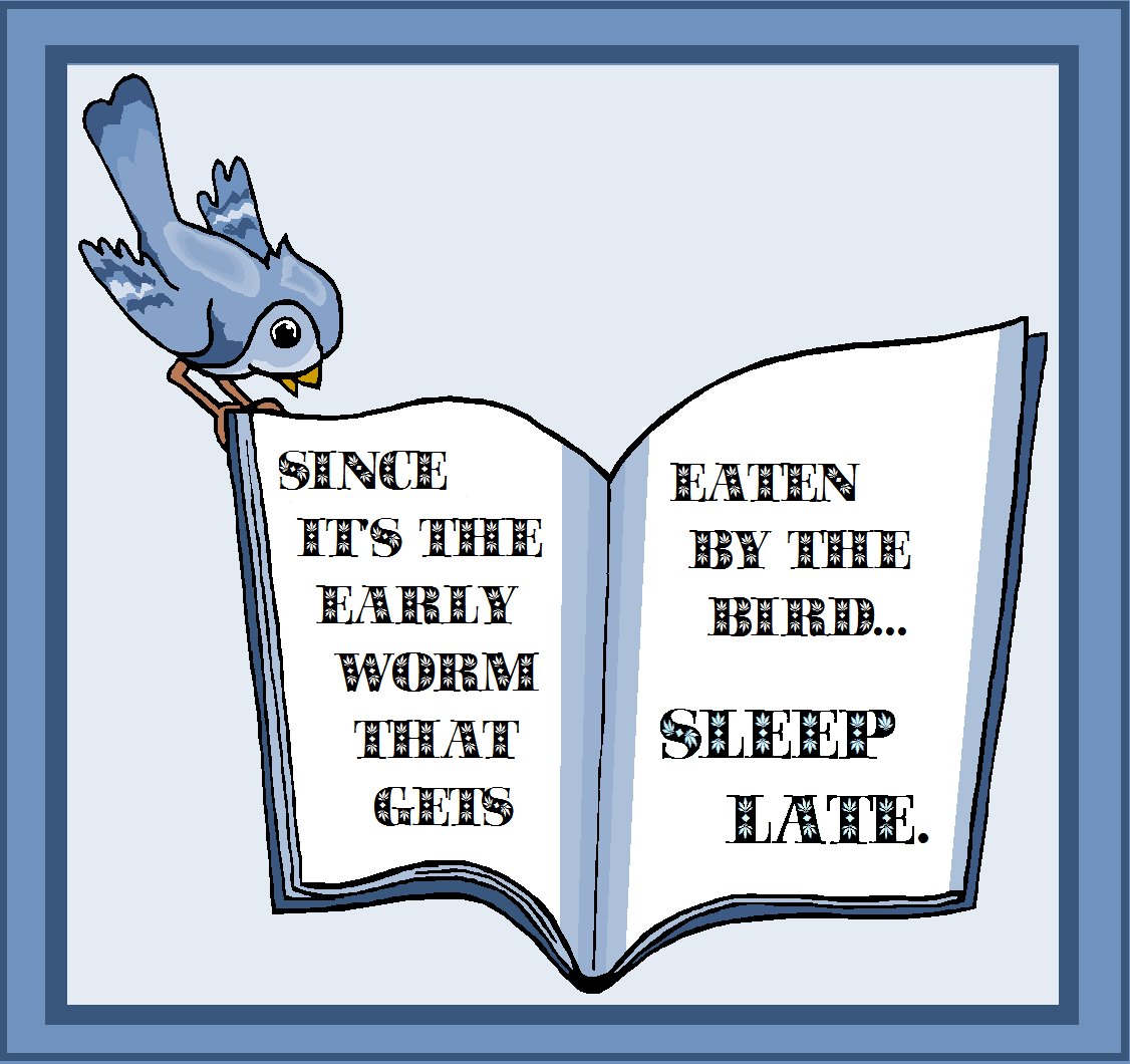 Robin williams quote wacky jacky in cyberspace - Are You An Early Bird